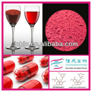 Chinese Lower Blood Sugar Product Red Yeast Rice