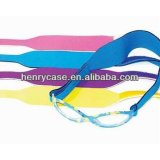 high quality driving cloth eyeglass cord