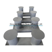 heavy good quality double bitt bollards