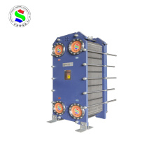Success aluminum plate heat exchanger equipment M15M