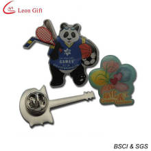 Hot Sale Custom Shape Lapel Pin for Gift (LM1727)