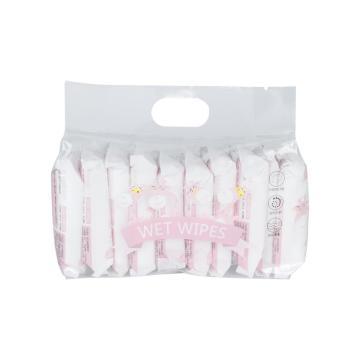 Non-Woven-Reinigungstücher für die Hände und den Mund