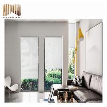 janela ecológica vertical impermeável chuveiro persianas