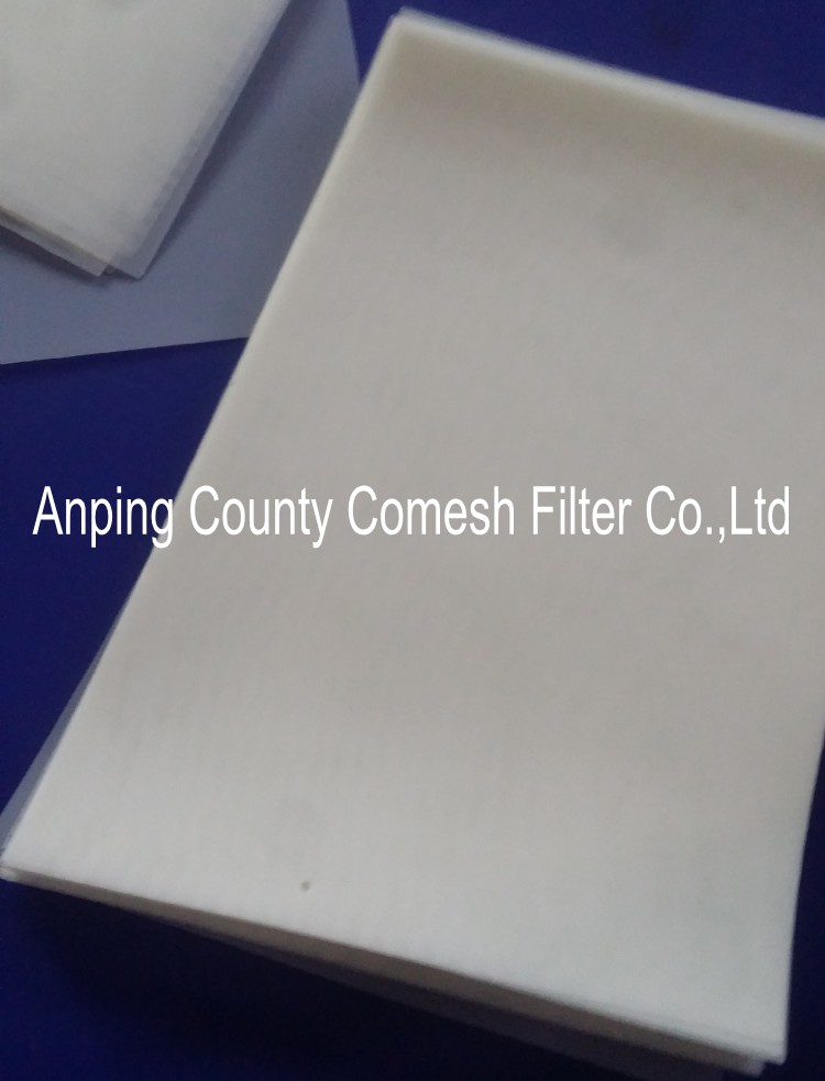 Nylon Filter Disc For Airfilter