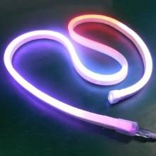 Luz flexível do tubo da tira de néon da cor DMX