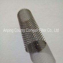 25 Micron Stainless Steel Filter Screen Tube