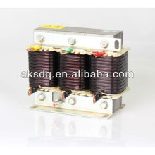Series Reactor for Power Capacitor