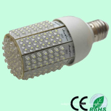 2013 alibaba top selling CE&RoHs approved e27 100-240v 110v 220v 230v 12-24v 12/24v 24v 10w 201 leds led solar light for home