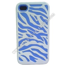 Zebra Case For iPhone 4s