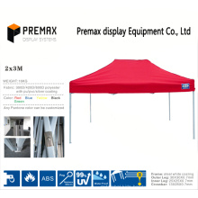 Customized Printing Aluminum Frame Waterproof Canopy Tent for Promotion Event