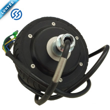 "5""wheel Mini Hub Motor Wheel for electric bicycle /electric scooter 24v 36v"