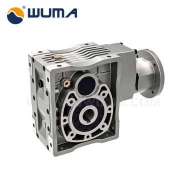 High Quality Proper Price flange hypoid gear reducer