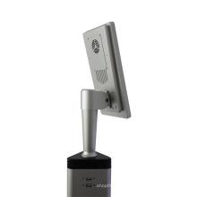 Détection de température infrarouge Pad de contrôle d'accès au visage