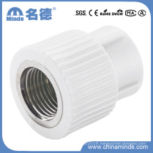 PPR Female Adapter Type B Fitting for Building Materials