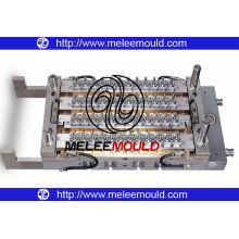 Herramientas de moldeo por inyección de preformas de plástico para mascotas (MELEE MOLD-81)