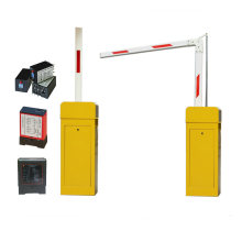 Automatic Boom Barrier Safety Barrier Automatic Boom Barrier