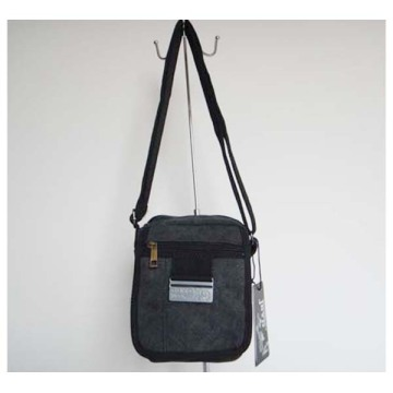 Canvas Crossbody tas Perfect voor dames of heren