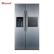 585-602L Double Sided Side By Side Refrigerator Freezer To Australia Market