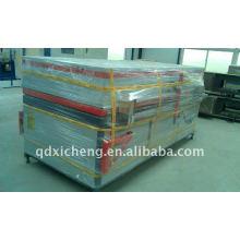 QC2611A Vakuum-Pressmaschine