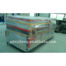 QC2611A Vacuum Pressing Machine