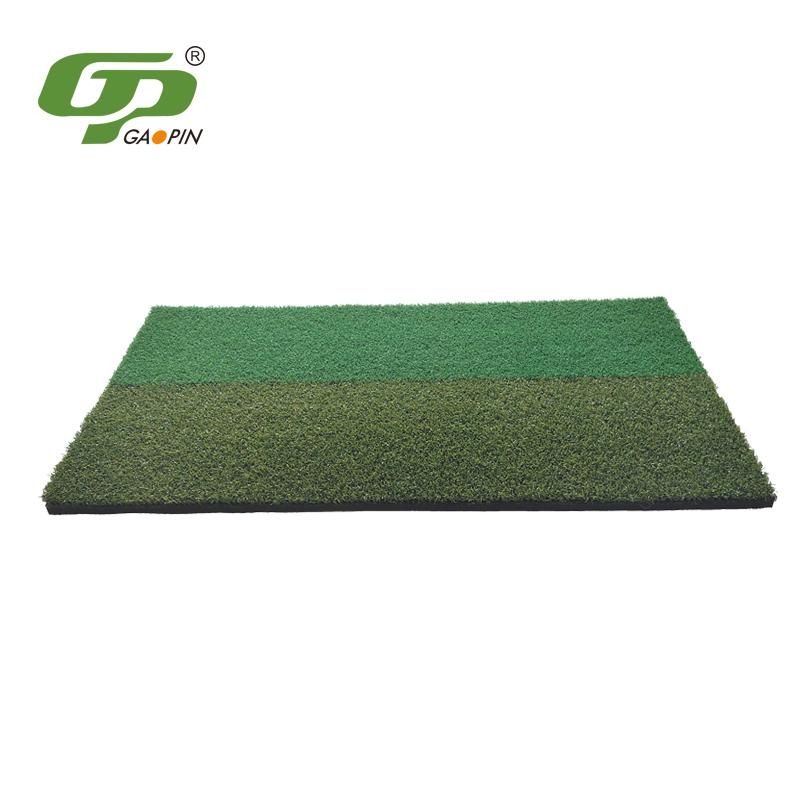 Grass Golf Mat For Sale