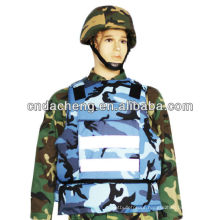 ocean camouflage bulletproof life vest