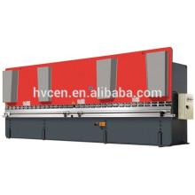 Double machine de liaison / flexion hydraulique en tandem / presse à pression en tandem
