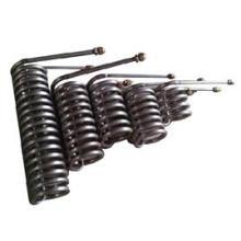 Daji Hot Sale Gr2 tubo de intercambiador de calor de titanio