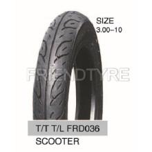 Duro Pattern Tires