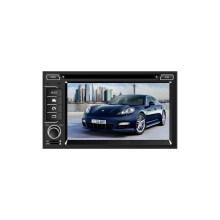 6.2 дюймовый универсальный автомобильный DVD-плеер (TS6636)
