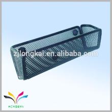 Malha metálica de malha barata porta magnética magnética