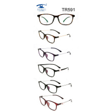Fashion Tr90 Optical Eyewear for Wholesale (TR591)