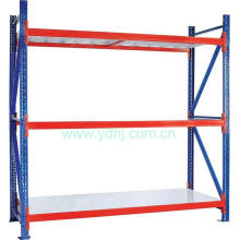 Factory Warehouse Rack Storage System Factory with Ce /ISO Standard