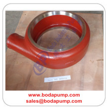 SLURRY PUMPE BDE4110 VOLUTE LINER