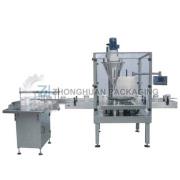 Automatische Fütterung und ausfüllen (Can)-Verpackungsmaschine ZH-2 b