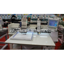 2014 NEW COILING EMBROIDERY MACHINE/FLAT+SEQUIN+CORDING