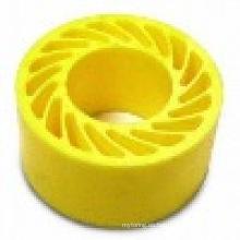 Productos de caucho de silicona moldeados
