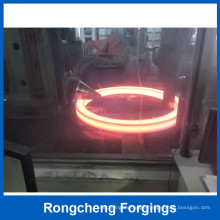 φ 5000mm Hot Ring Rolling for Large Rings