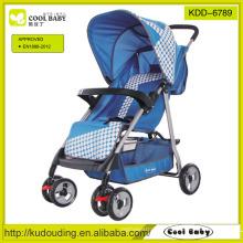 Manufacturer hot sales superman baby umbrella stroller