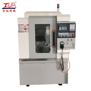 Ny typ CNC Metal Mould Carving Machine