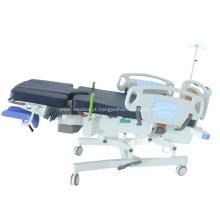 Cama de hospital elétrica high-end de LDRP
