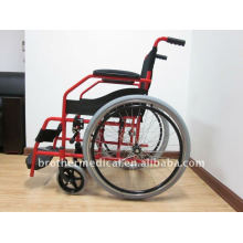 Cadeira de rodas nova da inclinação manual do irmão com CE