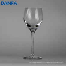 170ml Stemware / Goblet / Verre à vin / Verre à vin rouge (WG002)