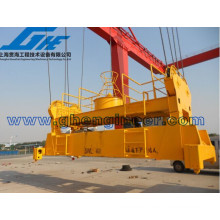 Handling Telescopic Container Spreader