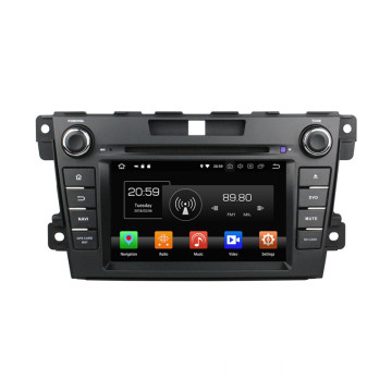 Android Head Units voor CX-7 2012-2013