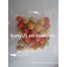 Natural Soy Sauce Peanut with High Quality