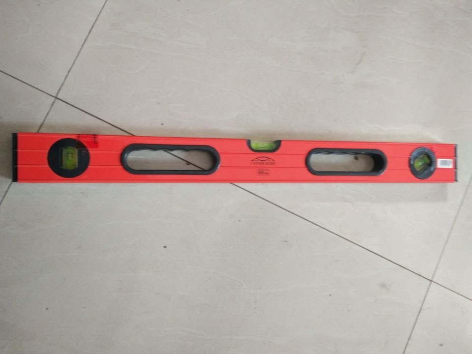 heavy duty spirit level