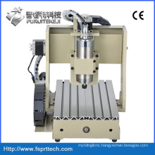 Mould Making Machine CNC Milling Machine CNC Router