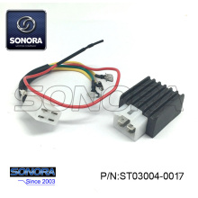 Puch Rectifier Voltage Regulator