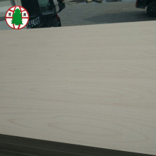 Factory Price for Melamine Laminated MDF Veneer Face MDF Board export to Jordan Importers